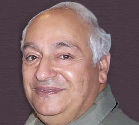Dr. Hazem Tawfik, Ph.D, P.E.