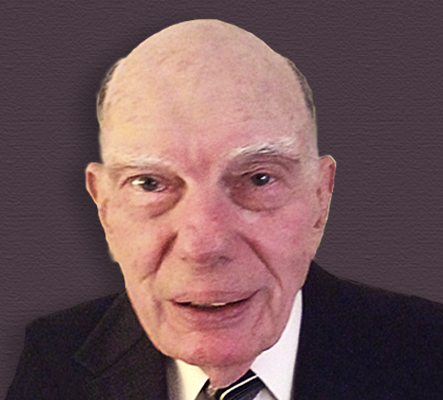HARRY W. GOTTSHALL